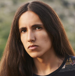 Xiuhtezcatl Martinez, Earth Guardians