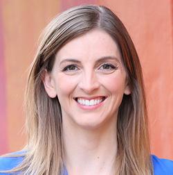 Melissa Miyashiro, Blue Planet Foundation