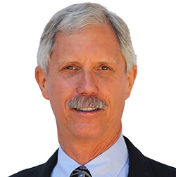 John Powers, The Alliance Center