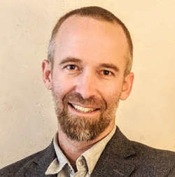 Christian Shearer, Regen Network