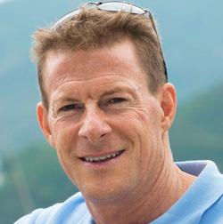 Doug Woodring, Ocean Recovery Alliance