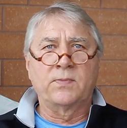 Merlin Yockstick, Regen Iowa & Blue Planet Science Group