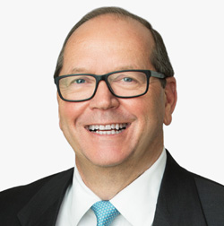 Edward Zaelke, McDermott Will & Emery LLP
