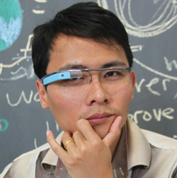 Tom Chi, At One Ventures, Google X
