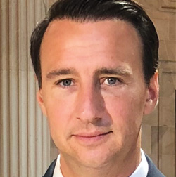 Ryan Costello, Americans for Carbon Dividends