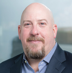 James Goudreau, Novartis