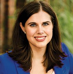 Jena M. Griswold, Colorado Secretary of State