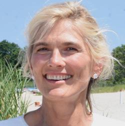 Elizabeth Halliday Richardson, Grace Richardson Fund