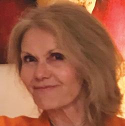 Joanie Klar, Social Architect, Media Producer, Wellness Coach