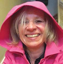 Tiina Kurvits, GRID-Arendal