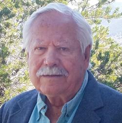 Jerry Mallett, Colorado Headwaters