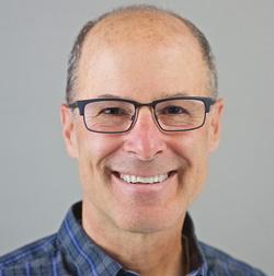 Dave Munk, Holy Cross Energy