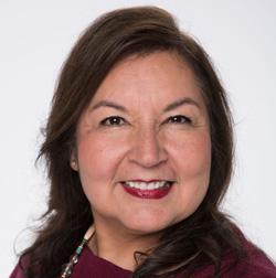 Dr. Anita L. Sanchez