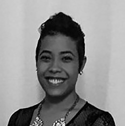 Jerrica Rai Whitlock, Blue Planet Alliance