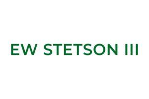 EW Stetson III