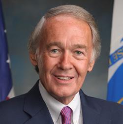 Senator Ed Markey, Massachusetts