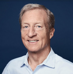 Tom Steyer, Next Gen