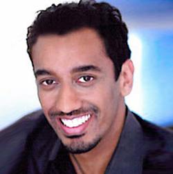 Water Ledger CEO Rave Mehta