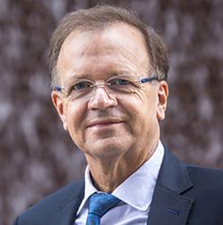 Peter Schlosser, Arizona State University