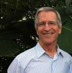 Michael Totten - Senior Advisor and Author